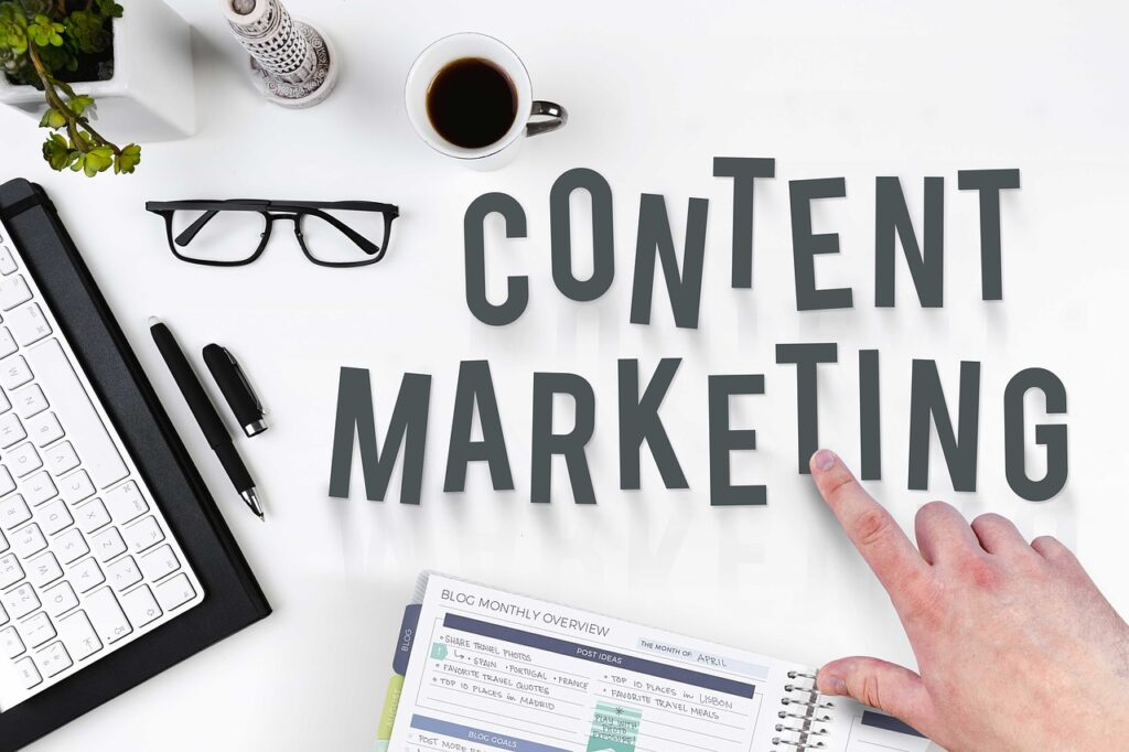 How to Build a Content Marketing Strategy for 2021